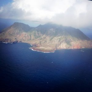 It's the first time the BES-islands are included in the competion - photo: Hazel Durand